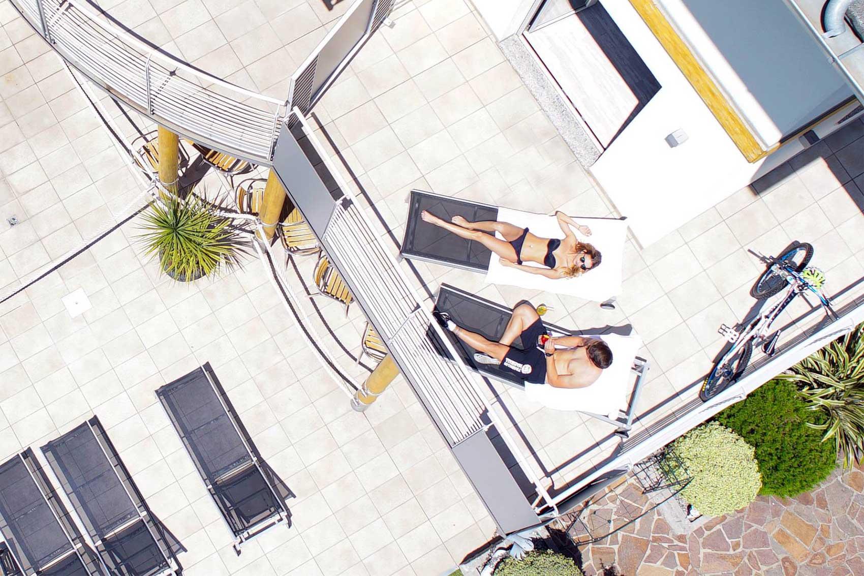 Double Rooms Hotel Primavera