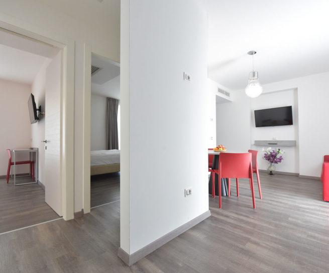 Apartments – Hotel Primavera
